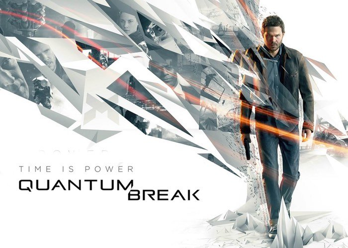 Quantum Break Trailer