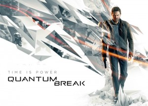Xbox One Quantum Break Prototype Footage Unveiled (video)