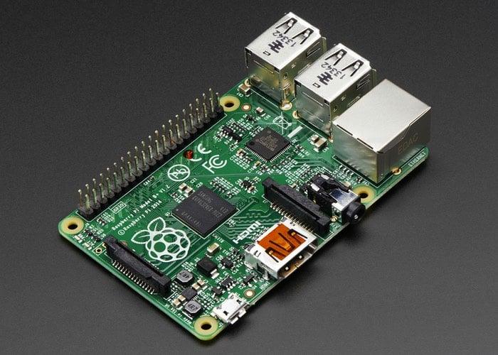 Raspberry Pi Comcast