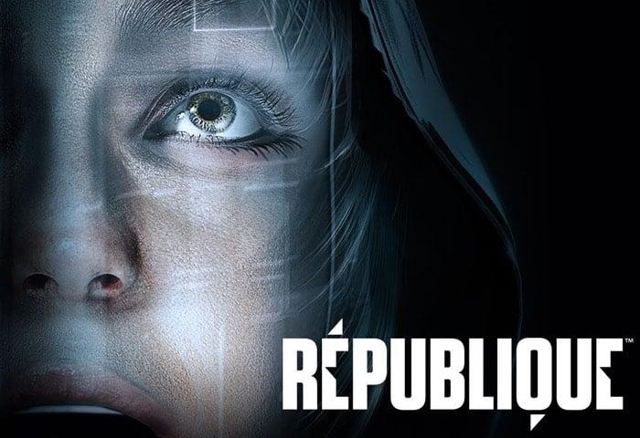 Republique PlayStation 4