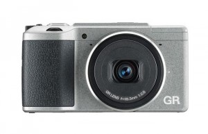 Ricoh GR II Silver Edition Compact Camera Celebrates 80 Years Of Ricoh