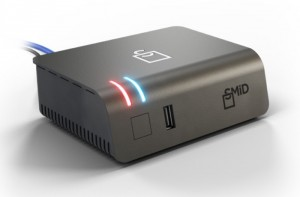 SMiD Pro Automatically Encrypts Your Cloud Documents (video)
