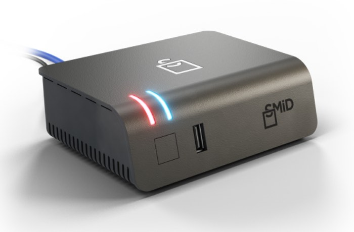 SMiD Pro Creates Your Own Private Cloud