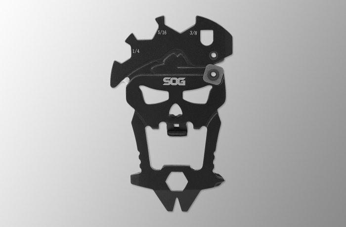 SOG Magv Multi-tool