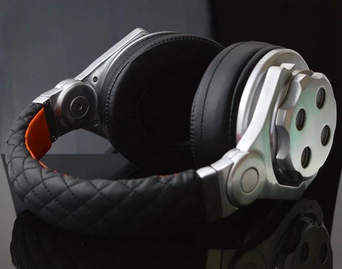 Sentio Audio And Gaming Headphones