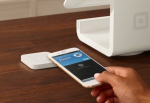 Square Apple Pay Reader Now Available From Apple Stores