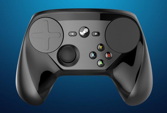 Steam Controller XCOM 2
