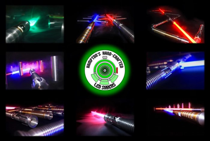 Super Strong OTS Light Sabers-1