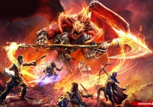 D&D Adventure Sword Coast Legends Launches This Spring On PS4 And Xbox One (video)