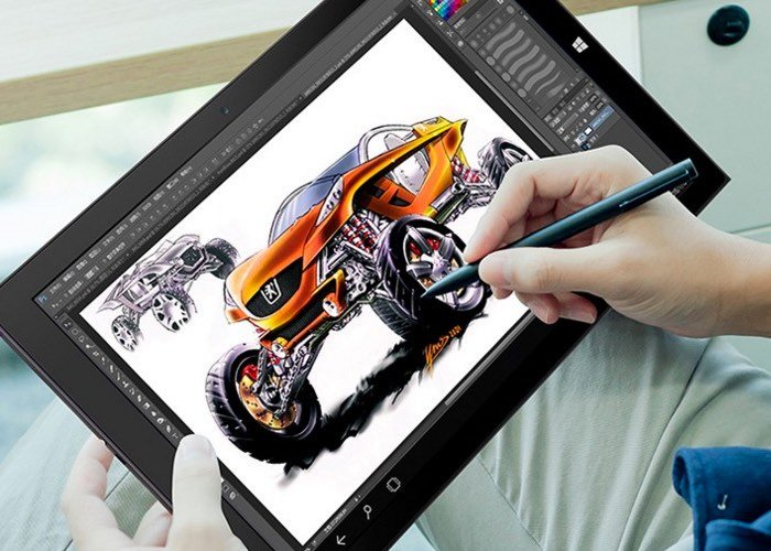 Teclast X3 Pro Window 10 Tablet