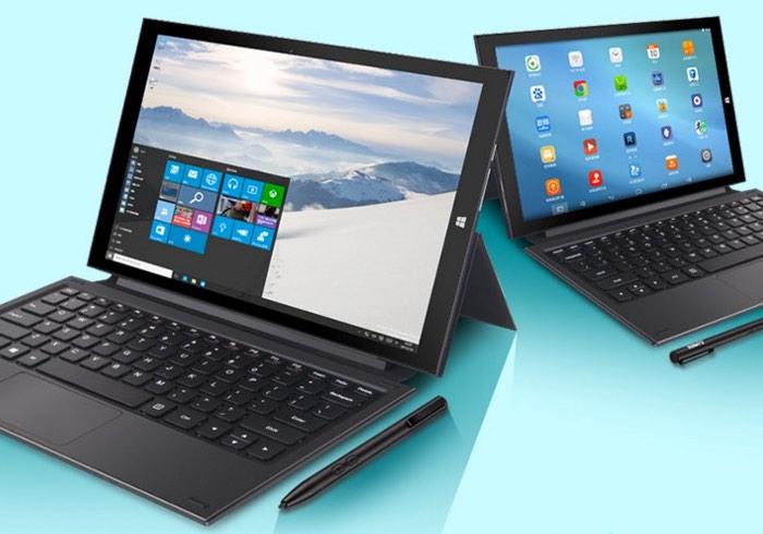 Teclast X3 Pro Window 10 Tablet