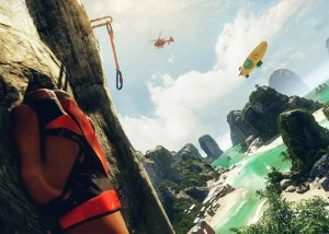 The Climb, Virtual Reality Climbing Simulation Developer Diary Trailer Released By Crytek (video)