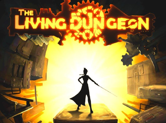 The Living Dungeon Now Available On Xbox One