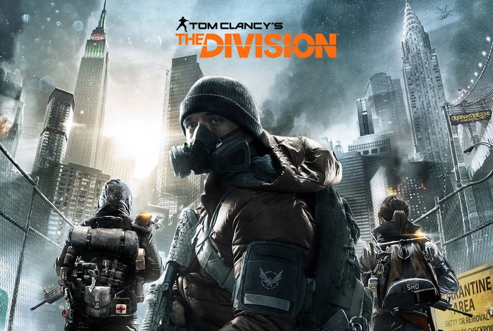 The-Division open beta