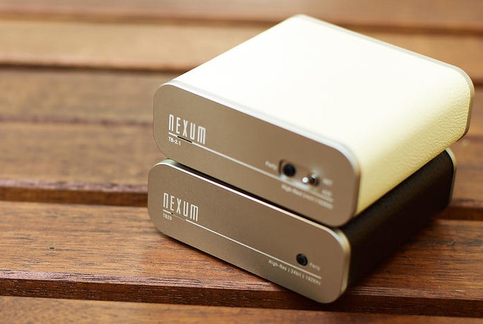 TuneBox2 Transforms Speakers Into A Wireless Media Player
