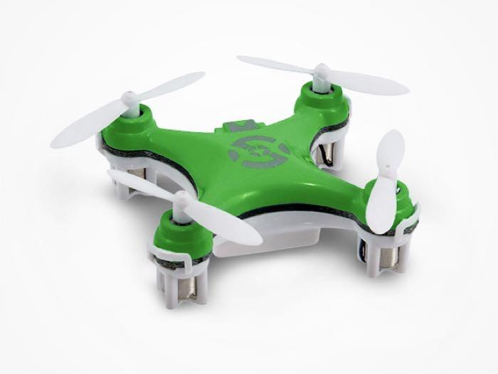 Ultra Stealth Nano Drone