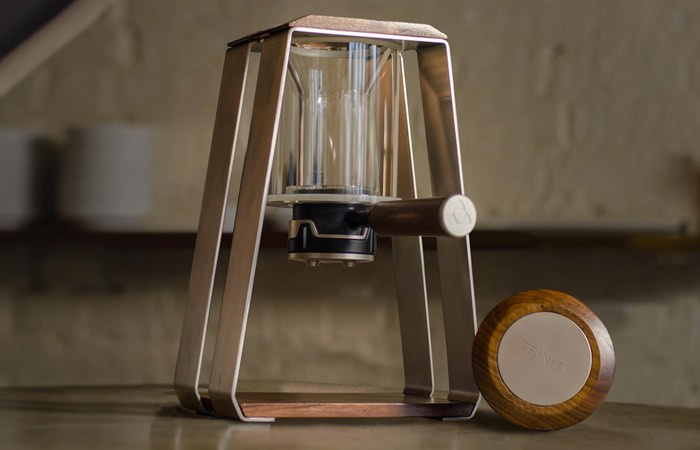 Unique Trinity ONE Coffee Brewer