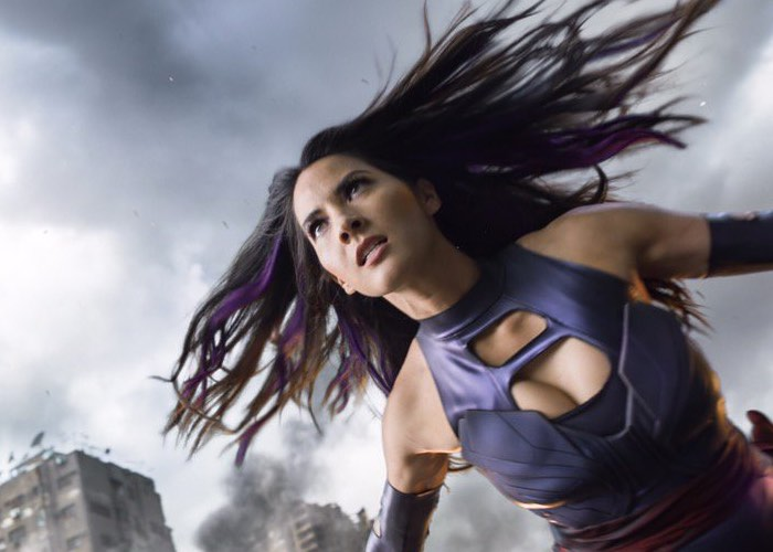 X-Men Apocalypse Super Bowl Teaser Trailer