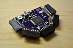 Xploboard A Flexible Internet Of Things Development Platform (video)