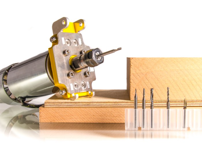 ZMorph CNC Milling Machine