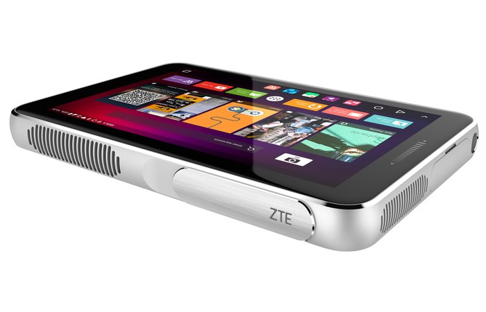 ZTE Android Projector
