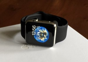 The Apple Watch Is No Longer Impact Resistant