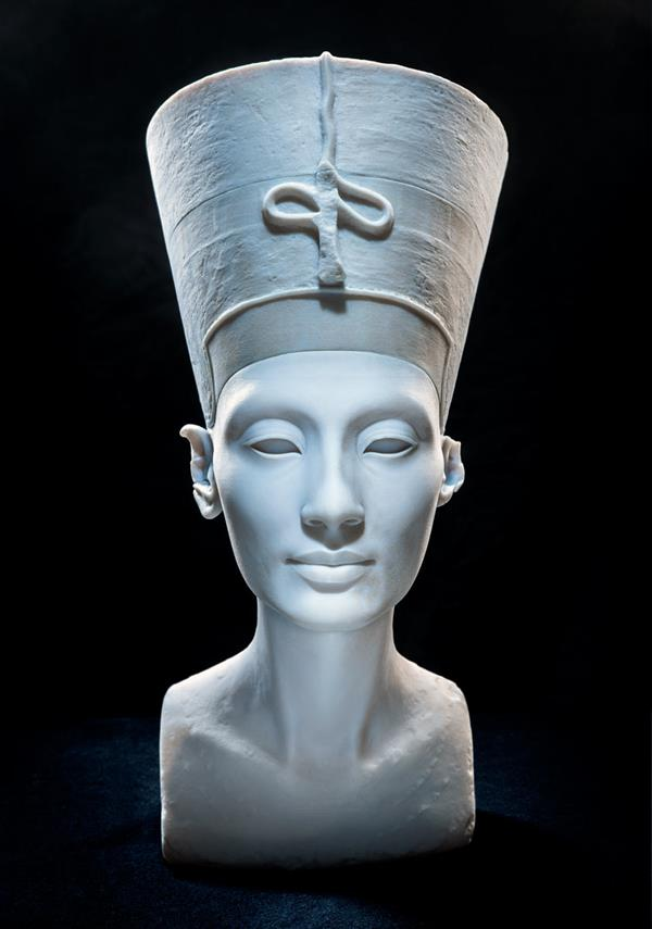 Egyptian Queen Nefertiti
