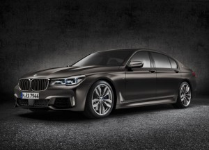 BMW M760Li xDrive Gets Official