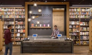 Amazon Intends To Open Hundred Of Book Stores In The US