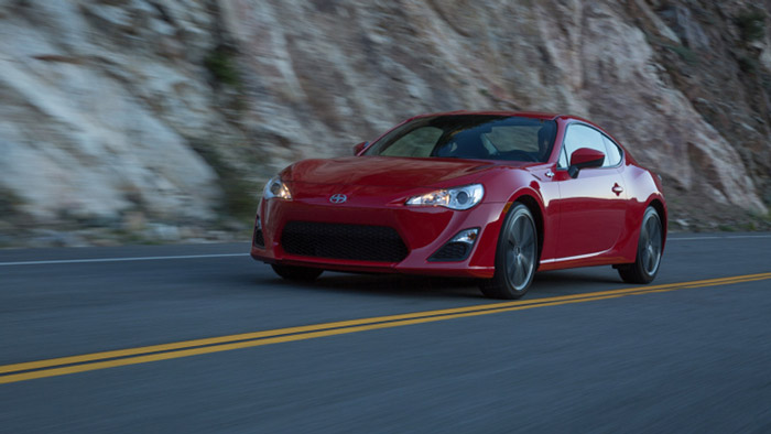 Toyota Kills Scion Brand - Geeky Gadgets