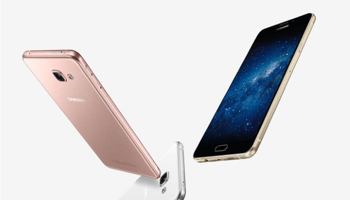 Samsung Galaxu A9 Pro