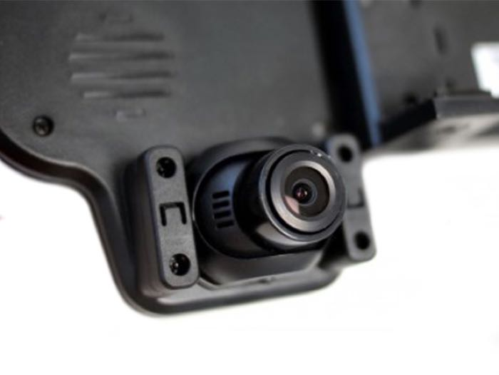 GoSafe 260 Full-HD Dashcam