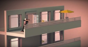 Hitman Go arrives on PS4, Vita and PC next week