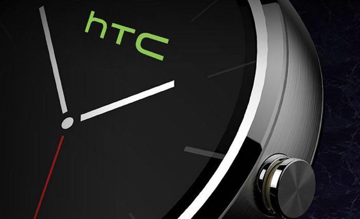 HTC One Smartwatch