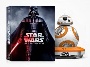 Reminder: Enter The Ultimate Star Wars Giveaway With Geeky Gadgets Deals