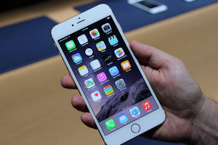 Apple iPhone 7: Samsung loses race to provide processors