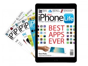 iPhone Life Insider Lifetime Subscription, Save 83%
