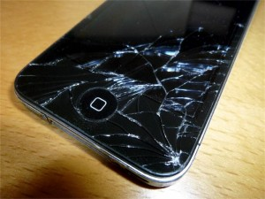 Apple's iPhone Trade In Program To Take Damaged Devices
