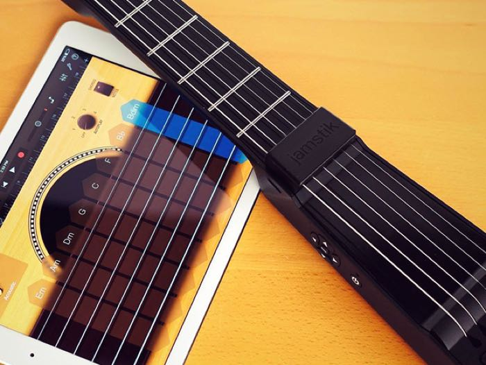 jamstik wireless guitar
