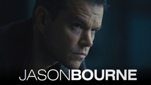 New Jason Bourne Movie Trailer Released (Video)
