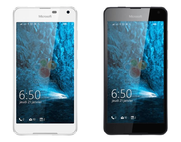 Microsoft Lumia 650 XL Photo Leaked