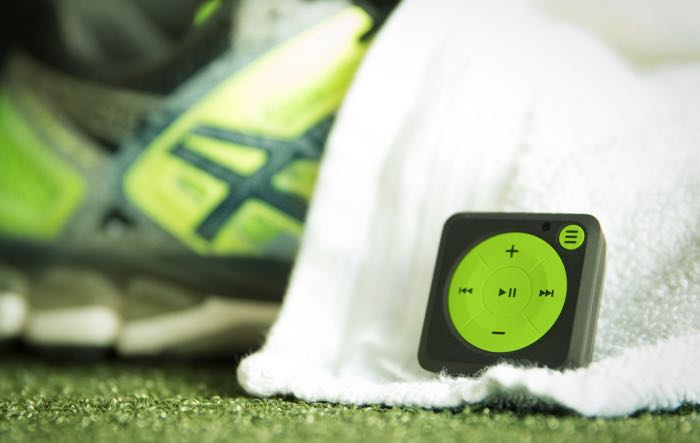 Mighty Spotify Streaming Device