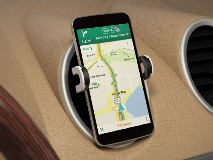 Mota Car Air Vent Smartphone Mount