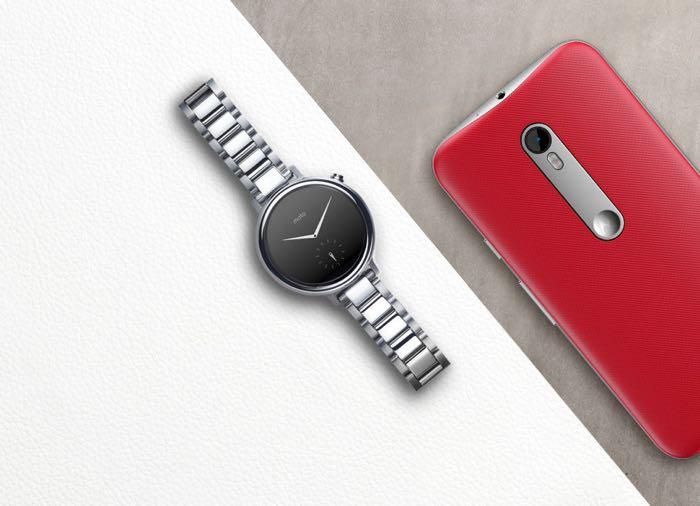 Motorola Valentine's Day Deals - Moto X, Moto 360 and Moto G
