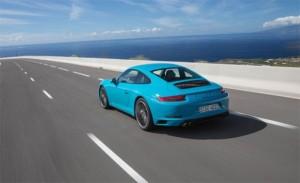 Porsche Wants nothing to Do with Autonomous Cars