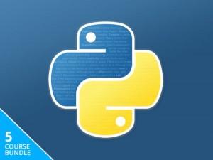 Pure Python Hacker Bundle, Save 88%