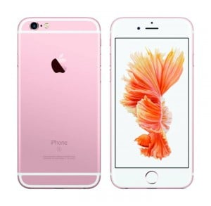 Apple May Launch Rose Gold iPhone, iPad And MacBook