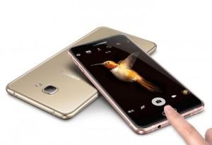 Samsung Galaxy A9 Pro Appears On Zauba