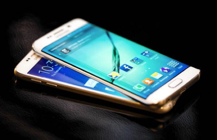 separation shoes af180 69a13 Samsung Galaxy S7 And S7 Edge Will Be Waterproof - Geeky Gadgets
