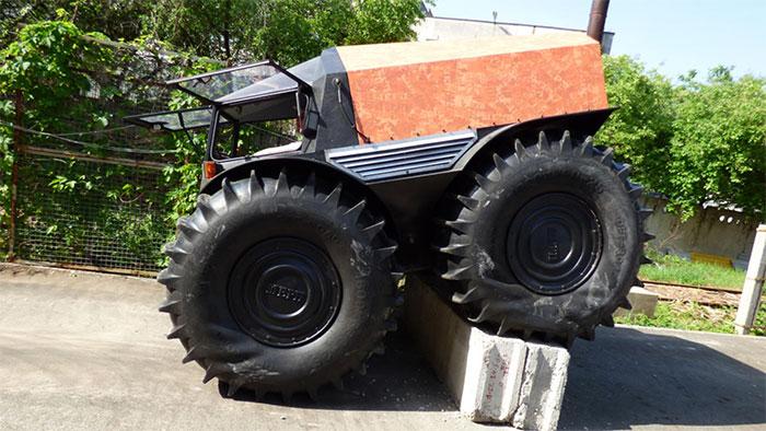 sherp-700